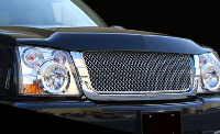 Grille and Headlights Conversion Installation Guide for 1999-2002 Chevy Silverado