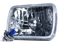 Sealed Beam Headlight Conversion Installation Guide