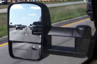 Towing Mirrors Installation Guide