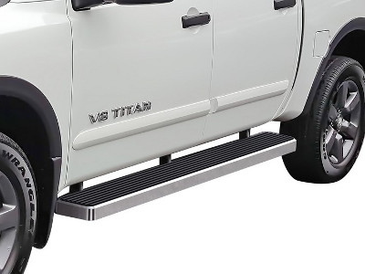 King Cab vs Crew Cab for Running Boards