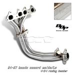 Honda Accord 1994-1997 4-2-1 Racing Headers