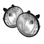 2007 Ford Escape Clear OEM Style Fog Lights