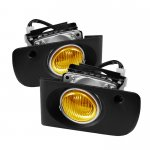 1999 Acura Integra Yellow Fog Lights Kit