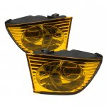 Lexus IS300 2001-2005 Yellow OEM Style Fog Lights