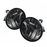 2007 Ford Escape Smoked OEM Style Fog Lights