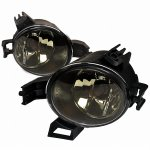 Nissan Quest 2004-2006 Smoked OEM Style Fog Lights