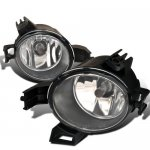 Nissan Quest 2004-2006 Clear OEM Style Fog Lights