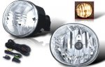 Toyota 4Runner 2006-2007 Clear OEM Style Fog Lights Kit