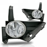 Honda CRV 2005-2006 Clear Fog Lights Kit