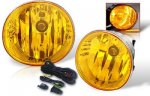 Toyota 4Runner 2006-2007 Yellow OEM Style Fog Lights Kit