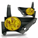 Honda CRV 2005-2006 Yellow Fog Lights Kit