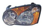 Subaru Impreza 2004 Left Driver Side Replacement Headlight