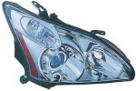 Lexus RX330 2004-2006 Right Passenger Side Replacement Headlight