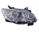 2005 Mazda MPV Right Passenger Side Replacement Headlight