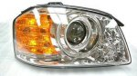 2003 Kia Optima Right Passenger Side Replacement Headlight