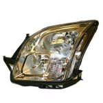 2008 Ford Fusion Left Driver Side Replacement Headlight