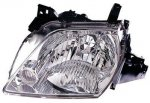 Mazda MPV 2002-2003 Left Driver Side Replacement Headlight