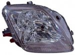 2001 Honda Prelude Right Passenger Side Replacement Headlight
