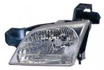 Chevy Venture 1997-2005 Left Driver Side Replacement Headlight