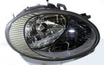 Ford Taurus 1998-1999 Right Passenger Side Replacement Headlight
