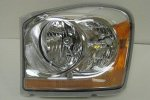 Dodge Durango 2006 Left Driver Side Replacement Headlight