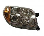 2008 Honda Pilot Right Passenger Side Replacement Headlight