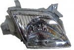 Mazda MPV 2000-2001 Right Passenger Side Replacement Headlight