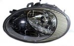 Ford Taurus 1998-1999 Left Driver Side Replacement Headlight