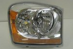 Dodge Durango 2006 Right Passenger Side Replacement Headlight