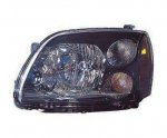 2009 Mitsubishi Galant Sport Left Driver Side Replacement Headlight