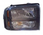 2005 Ford F350 Super Duty Right Passenger Side Replacement Headlight