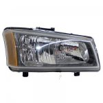 2007 Chevy Silverado Right Passenger Side Replacement Headlight
