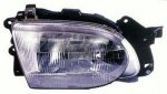 Ford Aspire 1997 Right Passenger Side Replacement Headlight