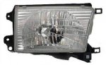 Toyota 4Runner 1999-2002 Right Passenger Side Replacement Headlight
