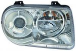 2008 Chrysler 300 Left Driver Side Replacement Headlight