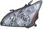 Lexus RX330 2004-2006 Left Driver Side Replacement Headlight