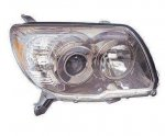 2008 Toyota 4Runner Sport Right Passenger Side Replacement Headlight