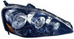 2005 Acura RSX Right Passenger Side Replacement Headlight