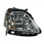 Ford Five Hundred 2005-2007 Right Passenger Side Replacement Headlight