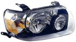 Ford Escape 2005-2007 Right Passenger Side Replacement Headlight