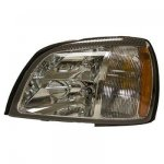 Cadillac Deville 2003 Left Driver Side Replacement Headlight