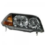 2002 Acura MDX Right Passenger Side Replacement Headlight
