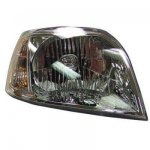 Chevy Aveo Sedan 2007-2011 Right Passenger Side Replacement Headlight