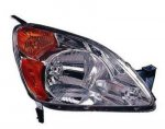 2004 Honda CRV Right Passenger Side Replacement Headlight