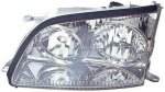 Lexus LS400 1998-2000 Left Driver Side Replacement Headlight