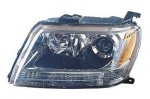 2009 Suzuki Grand Vitara Left Driver Side Replacement Headlight