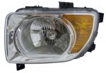 Honda Element 2003-2006 Left Driver Side Replacement Headlight