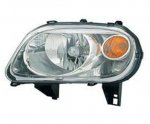 Chevy HHR 2006-2011 Left Driver Side Replacement Headlight