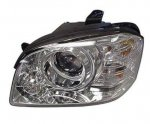 Kia Optima 2005-2006 Left Driver Side Replacement Headlight