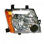 Nissan Xterra 2005-2008 Right Passenger Side Replacement Headlight